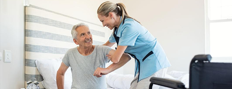Incontinence Home Health Care